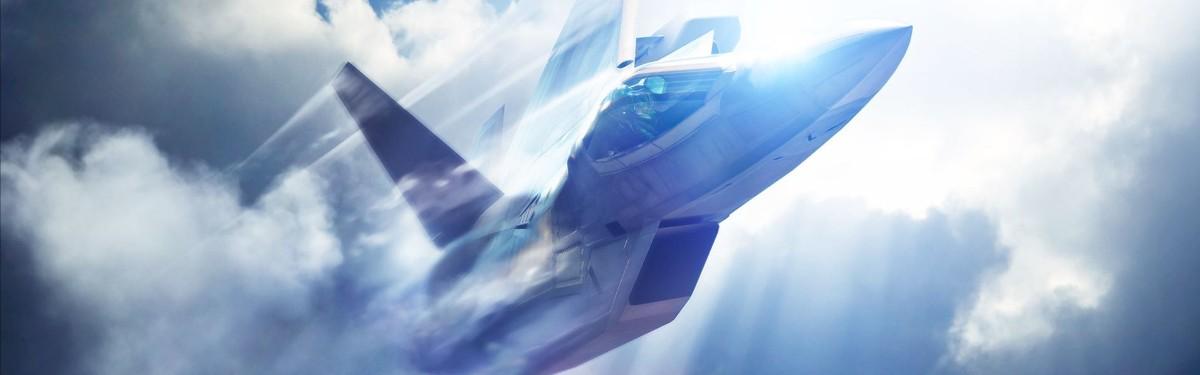 Ace Combat 7: Skies Unknown - Состоялся релиз консольной версии