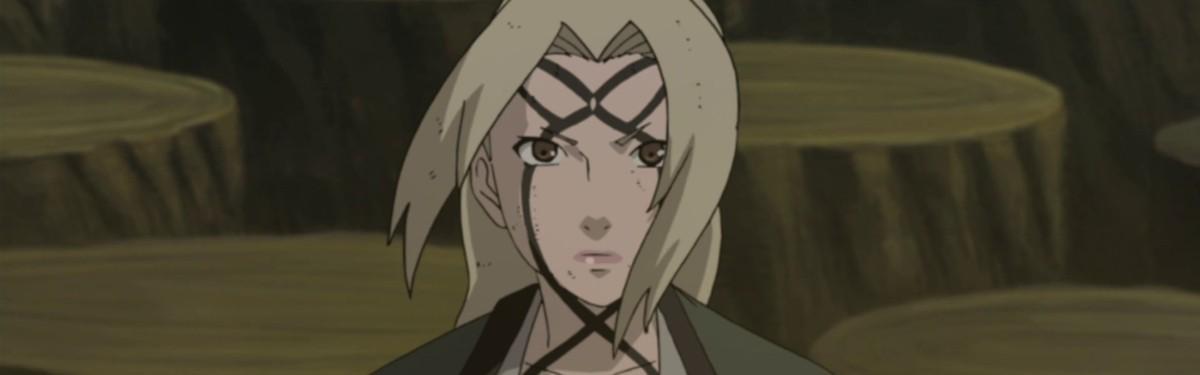 Naruto to Boruto: Shinobi Striker — Тсунаде встала на защиту Конохи