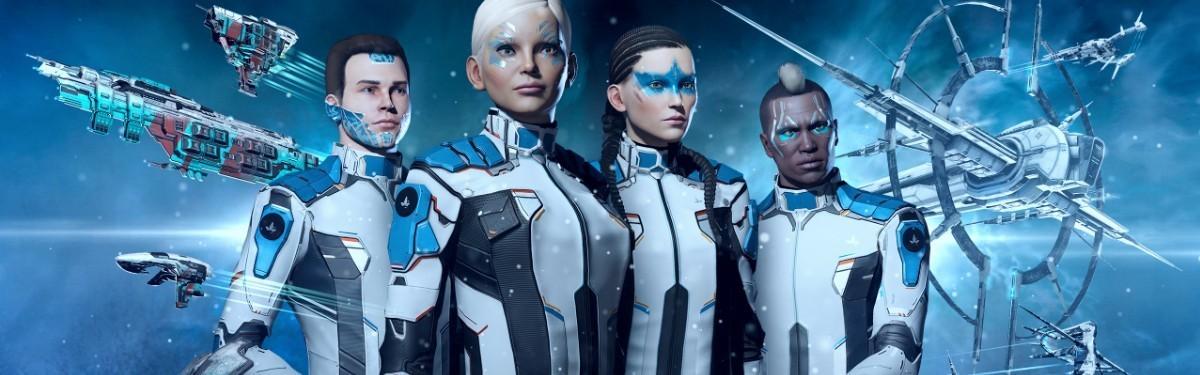EVE Pulse #3 — Новые логисты, цитадель в аквариуме и новогодние подарки