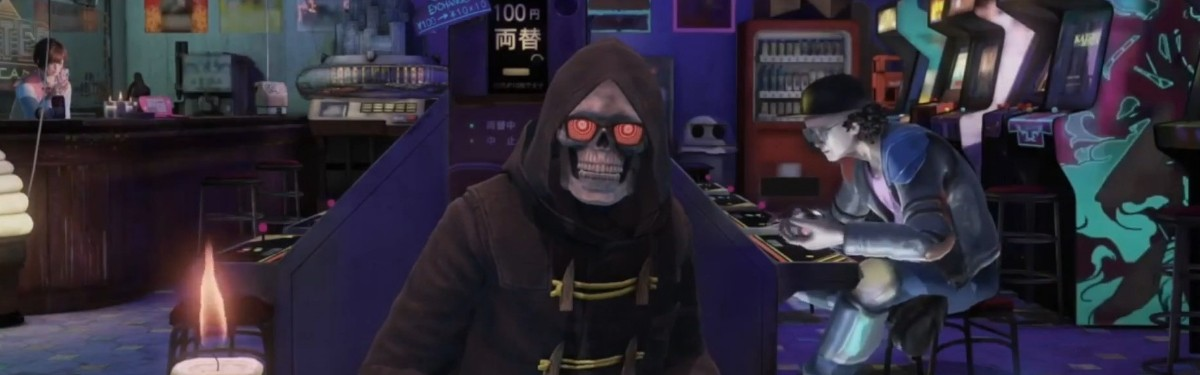 "Let It Die - безумный ""рогалик"", который скоро выйдет на PC"