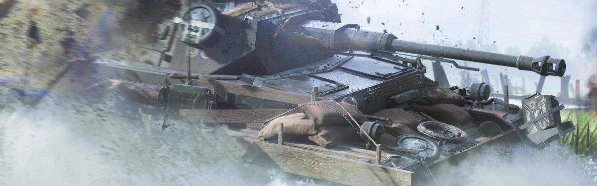 Battlefield V - ОБТ начнется 6 сентября