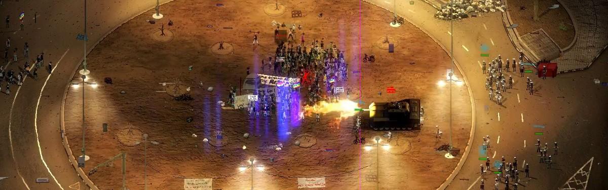 RIOT: Civil Unrest - Когда протест перерастает в беспредел