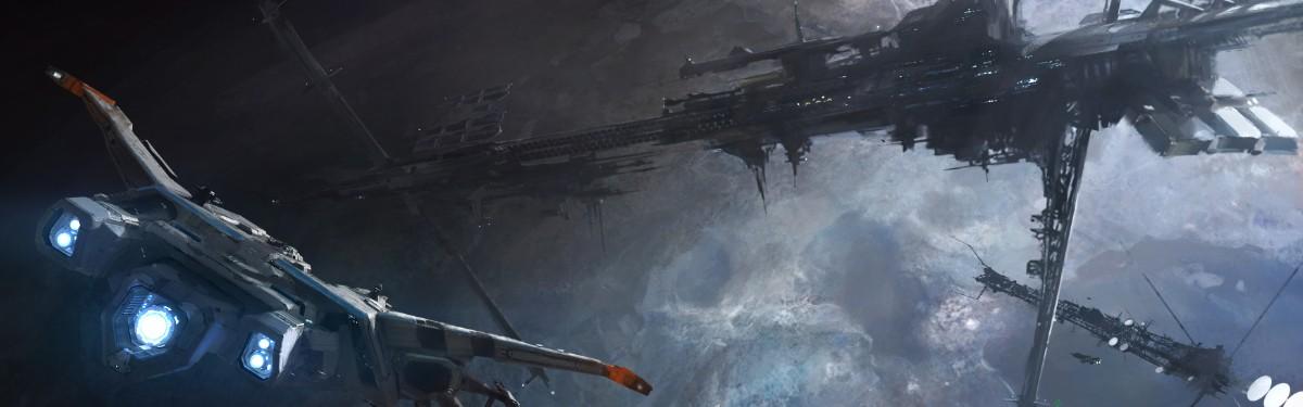 Новый движок для EVE Online, фильм по вселенной и другие планы CCP Games