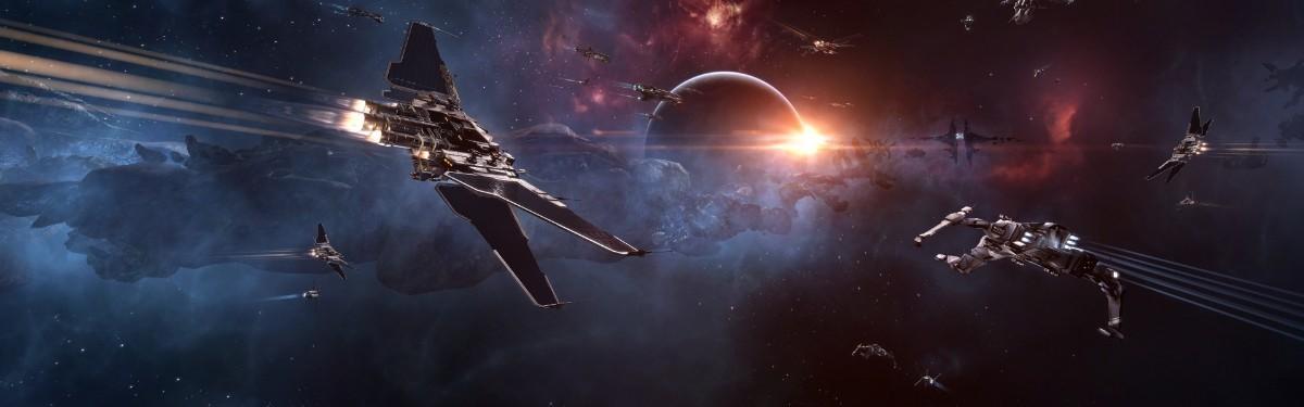 EVE Online - Разработчики заблокировали более 18 тысяч аккаунтов