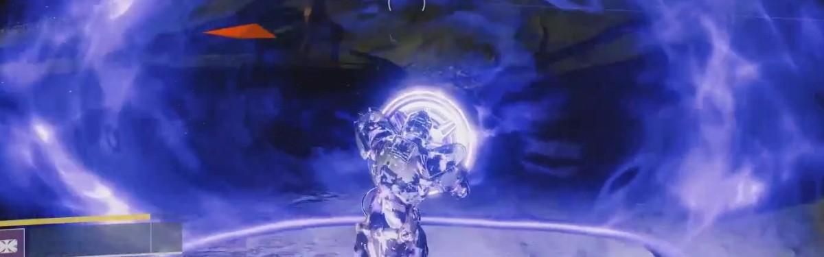 Destiny 2 - изменения в затерянных секторах и еще раз про новые суперспособности