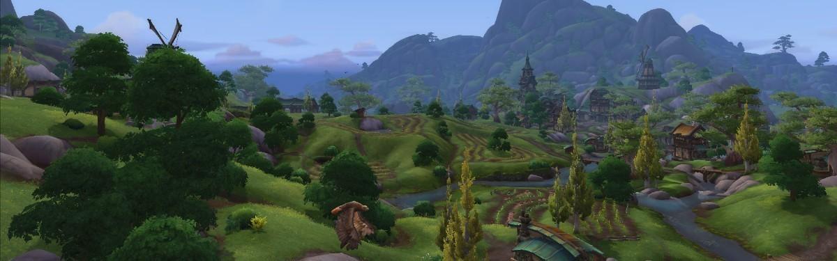 [Стрим] World of Warcraft - Поход за экипировкой