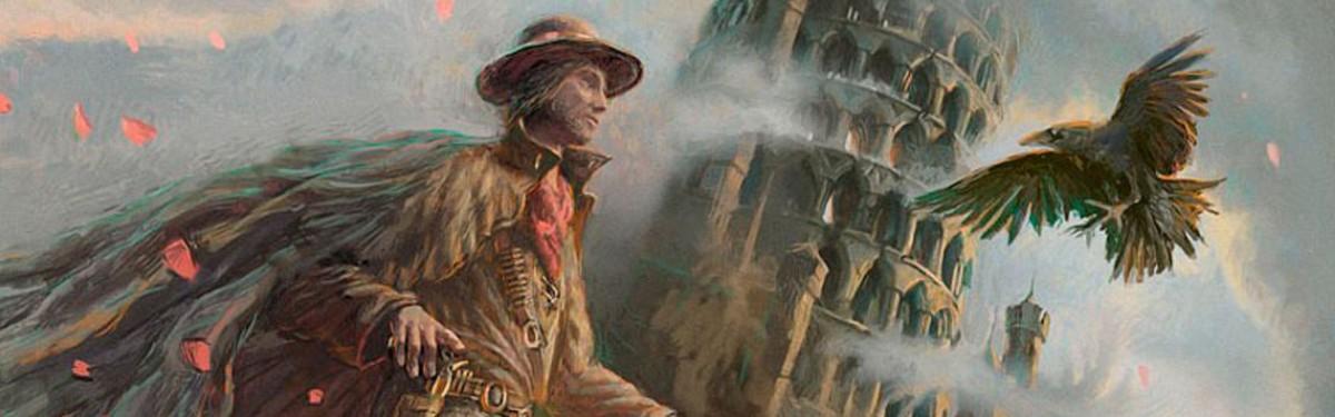 Съемки сериала по «Темной башне» от Amazon начнутся в апреле