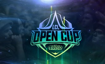 League of Legends - Gambit стали чемпионами LCL Open Cup
