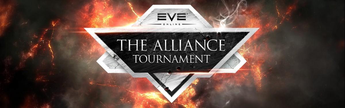 EVE Online - Трансляция первого дня ATXVI