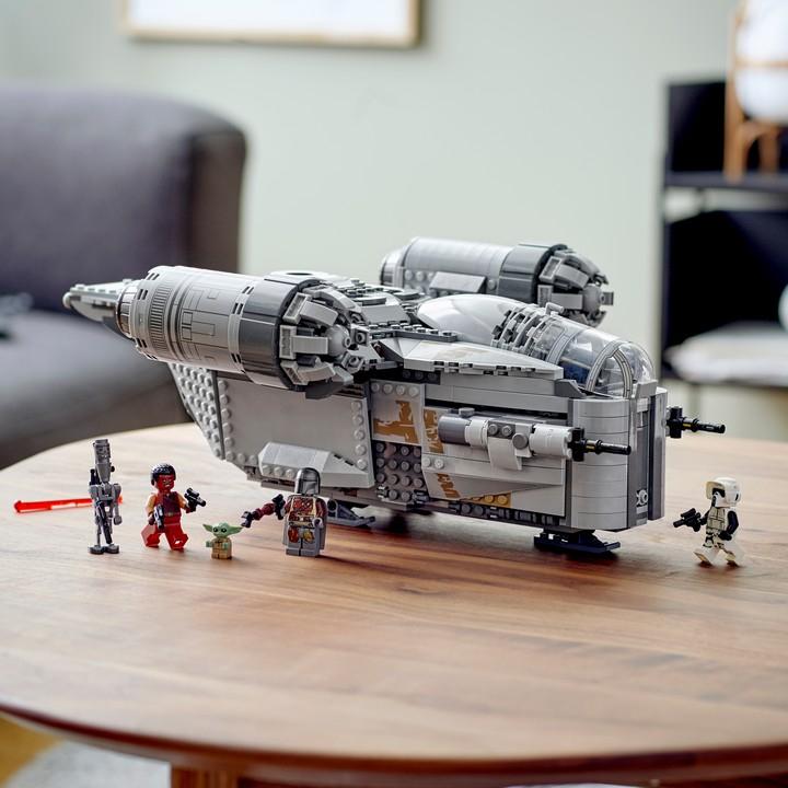 LEGO Group отмечает день запуска первой видеоигры и прорыв в мире цифрового гейминга