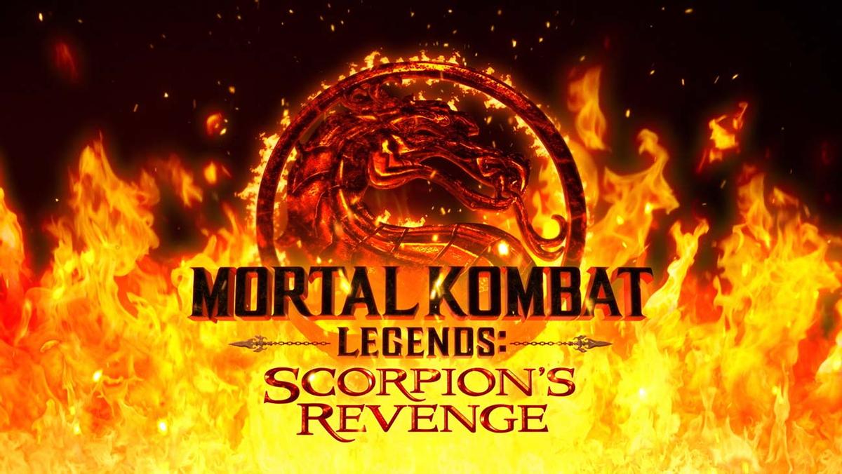 AbHCDP1BcG - Mortal Kombat Legends: Scorpion's Revenge - Скорпион получит свой анимационный сериал