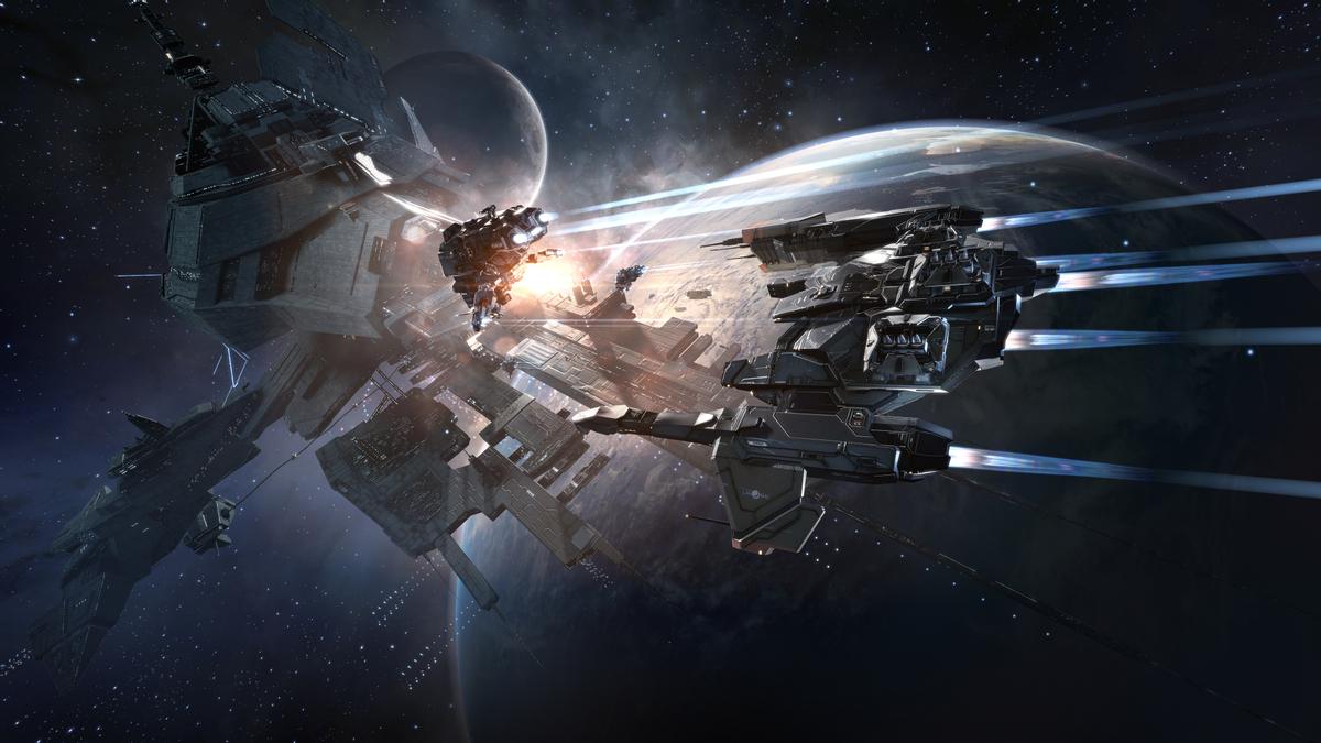 EVE Online — Самое крупное ограбление за 17 лет существования игры