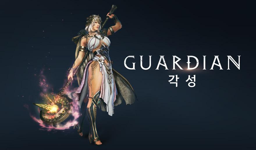 [Black Desert] Обновление  корейской версии от 15 января 2020 года