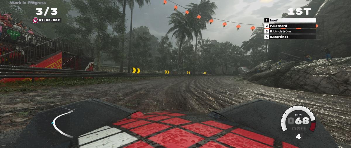 Dirt 5 - красивые, веселые и непредсказуемые гонки по бездорожью