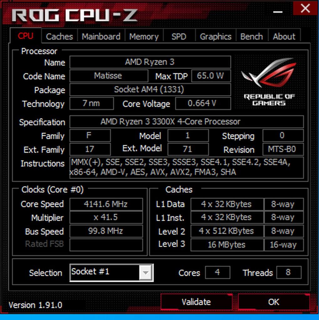 [Обзор] Материнская плата ASUS ROG STRIX B550-F Gaming Wi-Fi