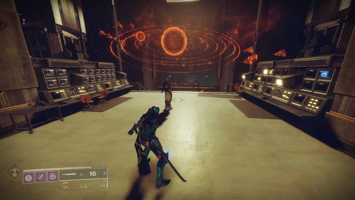 Destiny 2 - финальный бункер, новая сложность сумеречного налета и другое