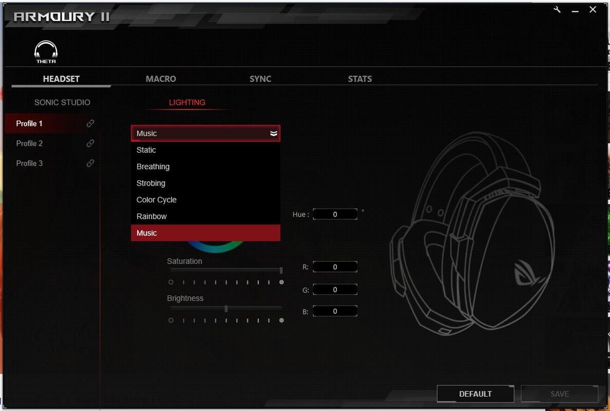 [Обзор] ASUS ROG Theta 7.1 — настоящий, а не виртуальный 7.1
