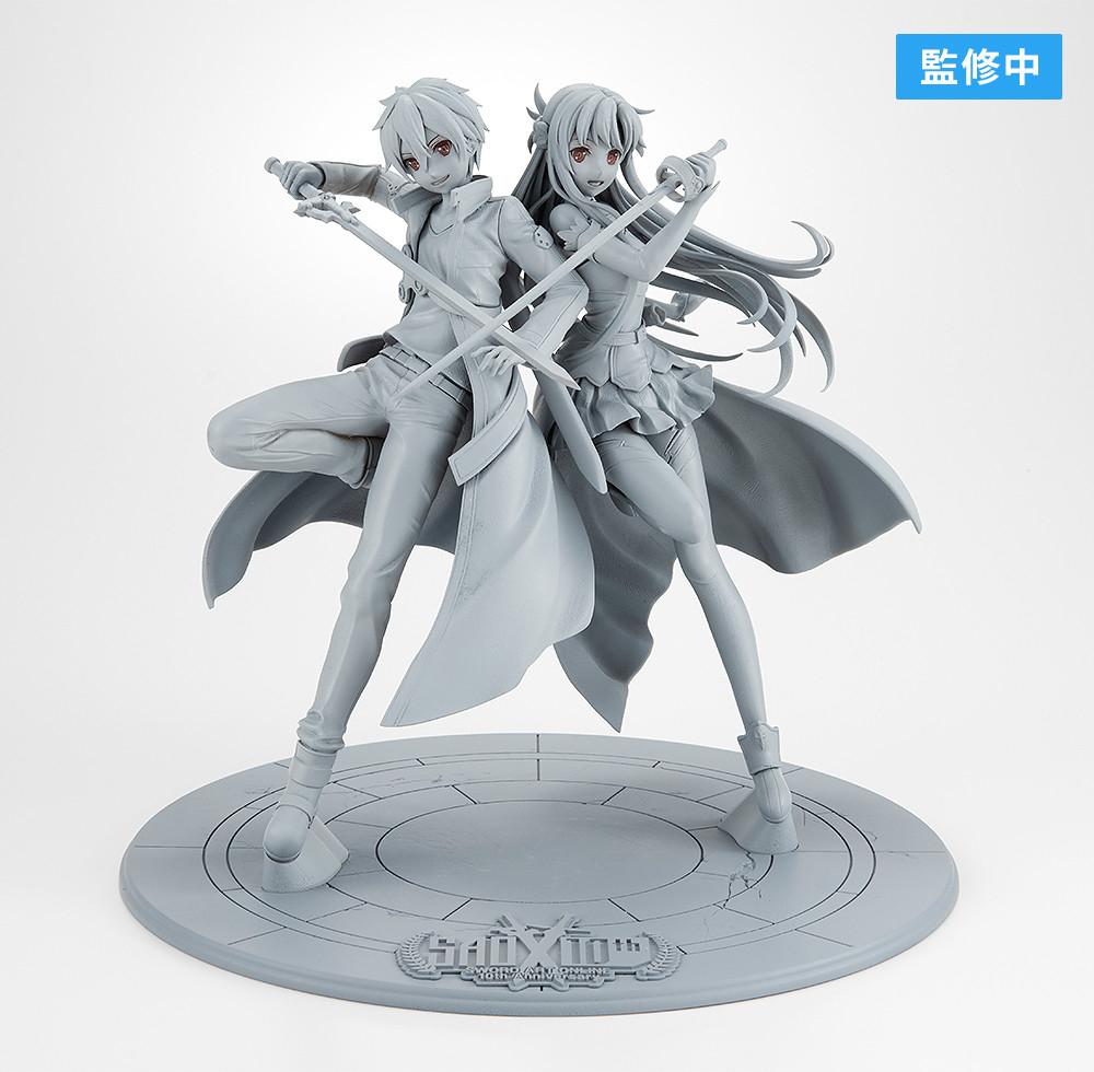 [ГоХаниме] Подборка фигурок для фанатов аниме Sword Art Online и Re:Zero. Извечная тема будет раскрыта!