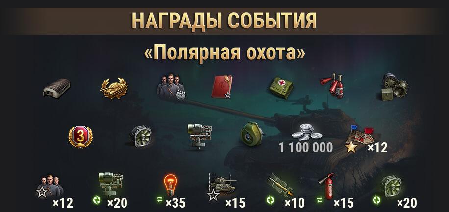 World of Tanks - Новый марафон с бесплатным премиумным СТ8 Объект 274а