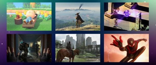 Лидером по числу номинаций на BAFTA Games Awards стала The Last of Us Part II