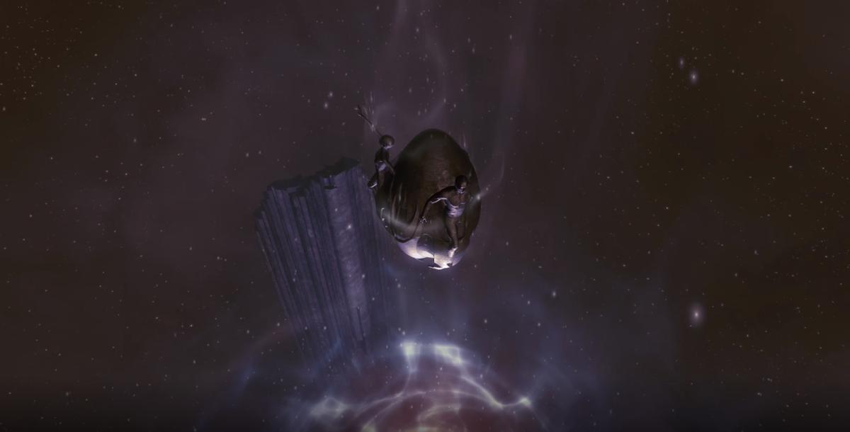 EVE Online — Особенное место, которое должен посетить каждый игрок