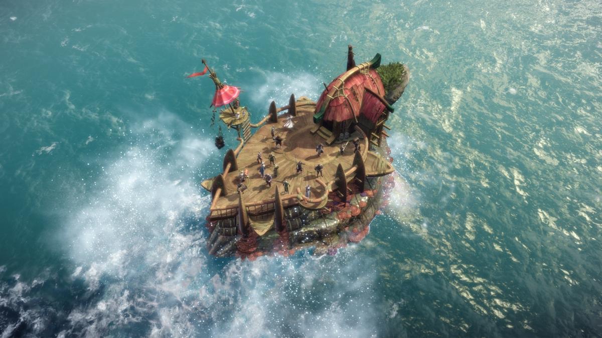 Lost Ark - поговорим о твинках и их пользе