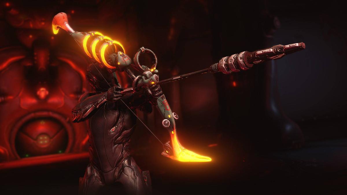 Warframe — Следующая ночная волна, поддержка DirectX 12, а также выход игры на PS5 и Xbox Series X