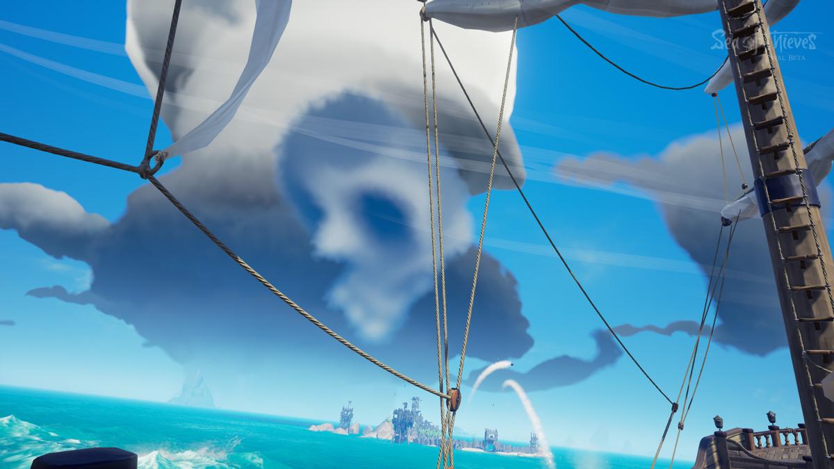 Гайд: Sea of Thieves: 25 советов, которые пригодятся вам в плавании