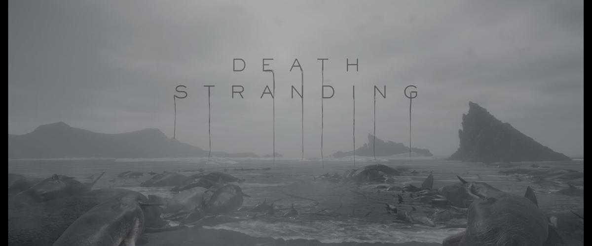Death Stranding - полгода после хайпа