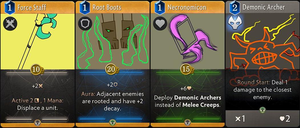 Artifact - Лавка предметов претерпит ряд изменений