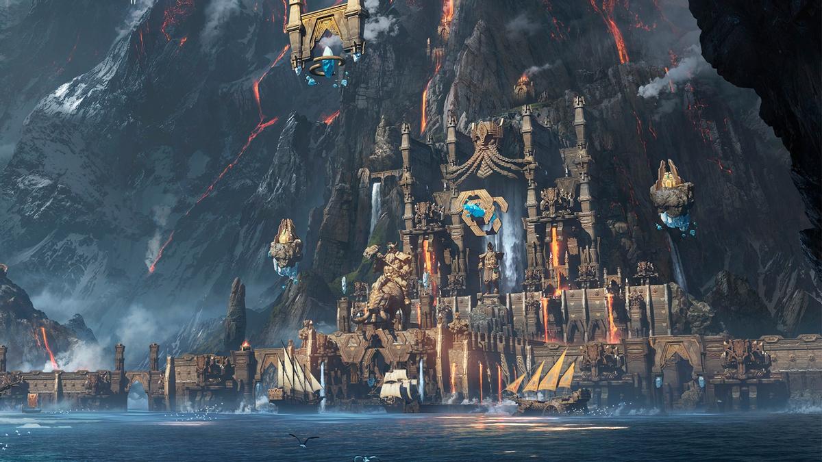 Lost Ark - подготовка к новому континенту через ивент