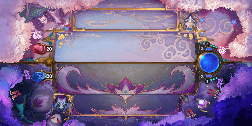 Legends of Runeterra - Обновление 1.7 добавит лабораторию Быстрый набор