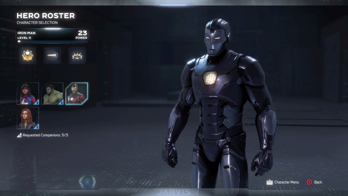 Marvel's Avengers - изучаем особенности игры. Впечатления о бета-тестировании