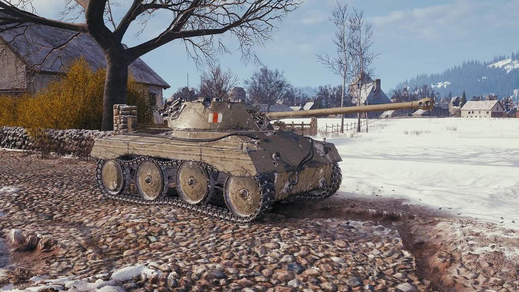 World of Tanks - 7 бесплатных премиумных танков от Wargaming