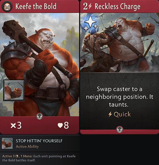 Artifact - Новые принципы для переработки героев