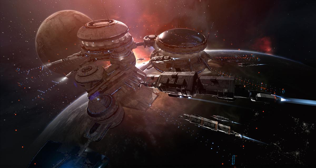 EVE Online — Команда CCP Games обсудила с Советом игроков будущее игры