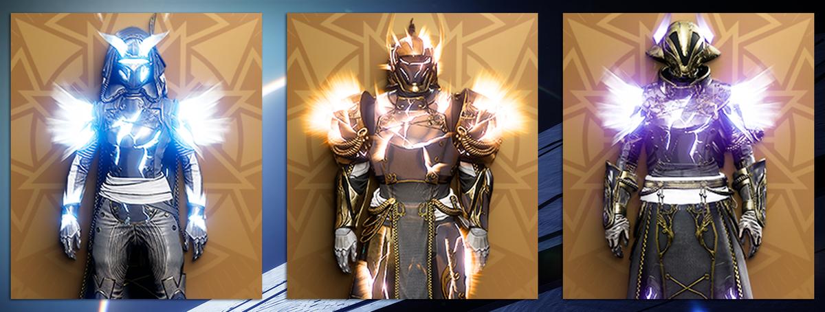 Destiny 2 - Начало эвакуации, новый экзотический квест, Моменты Триумфа, броня солне и прочее