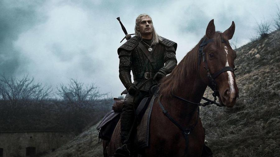 Сравнение сериала The Witcher 2019, игры The Witcher 3 (Wild Hunt) и книжного цикла Ведьмак ч.1