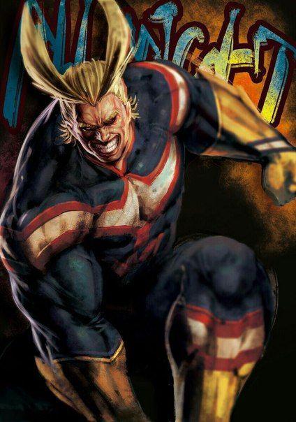 [ГоХаниме] «Моя геройская академия» - топовый сенен или «Наруто» в супергеройской обертке?