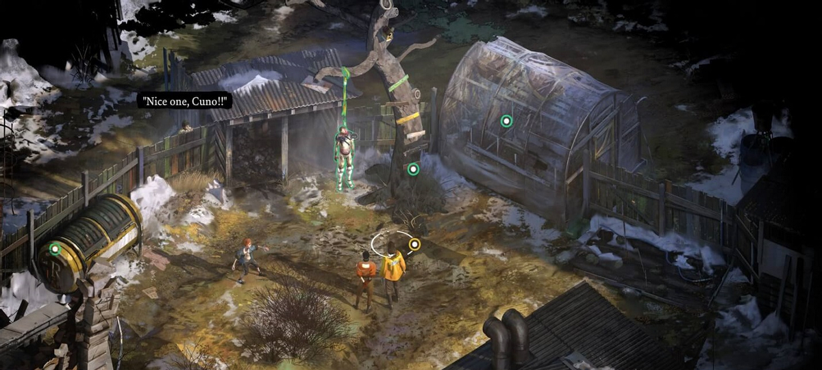 """Проблемы современных RPG - куда пропала """"магия""""?"""