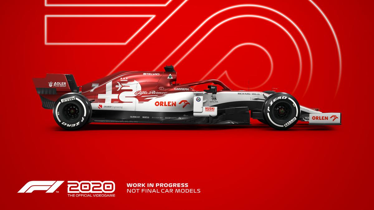 [ПРЕВЬЮ] F1 2020 - «Королевские гонки» для всех