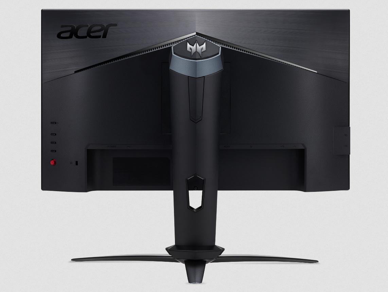 Игровой монитор Predator XB253QGP от Acer уже на рынке