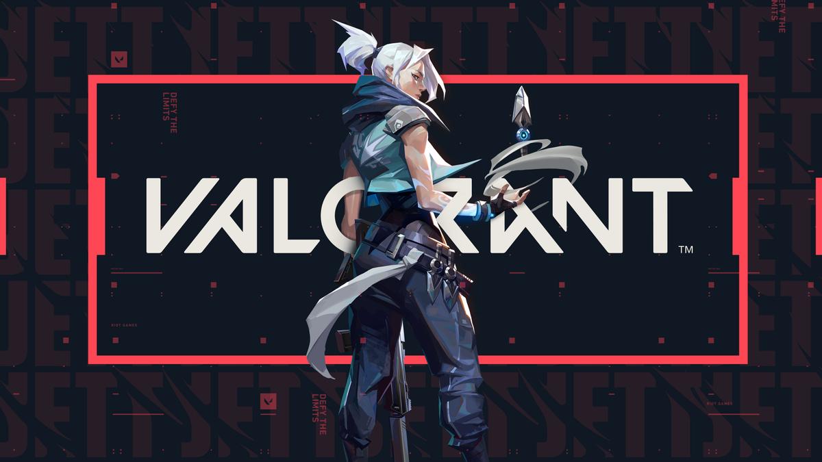 VALORANT - Стал доступен Asset Kit для стримеров и блогеров