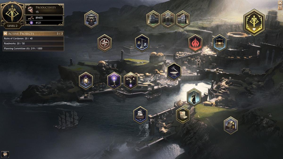 Wolcen: Lords of Mayhem - что из себя представляет эндгейм-контент wolcen: lords of mayhem,геймплей,Игры