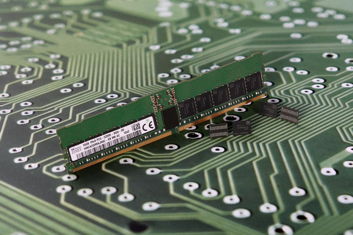 TeamGroup собирается запустить память DDR5 в третьем квартале 2021 года