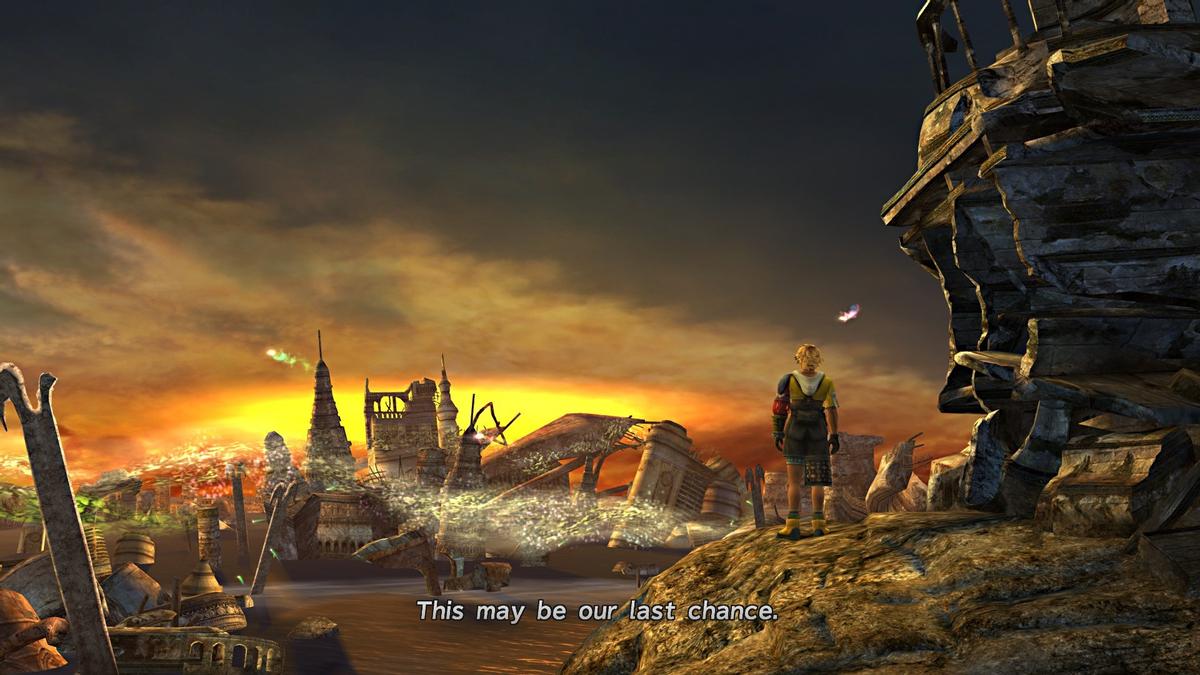 Final Fantasy - интервью с продюсером и директором игр Йосинори Китасэ