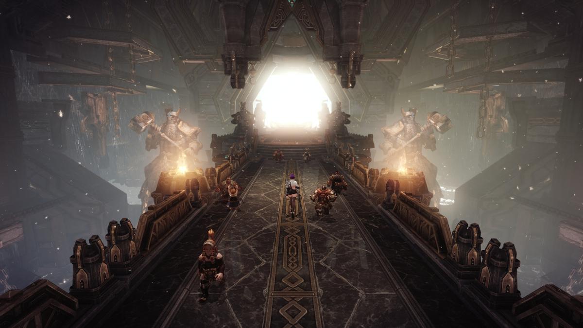 """Lost Ark - изучаем обновление """"Сокровища Йона"""""""