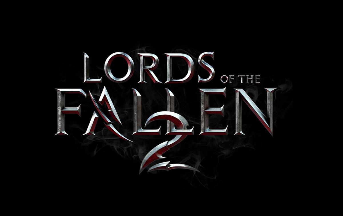 Lords of the Fallen 2 - У игры новое лого и звание самого большого проекта CI Games