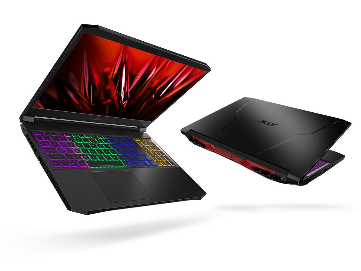 Обновленные ноутбуки из линеек Predator Triton, Predator Helios и Nitro от Acer