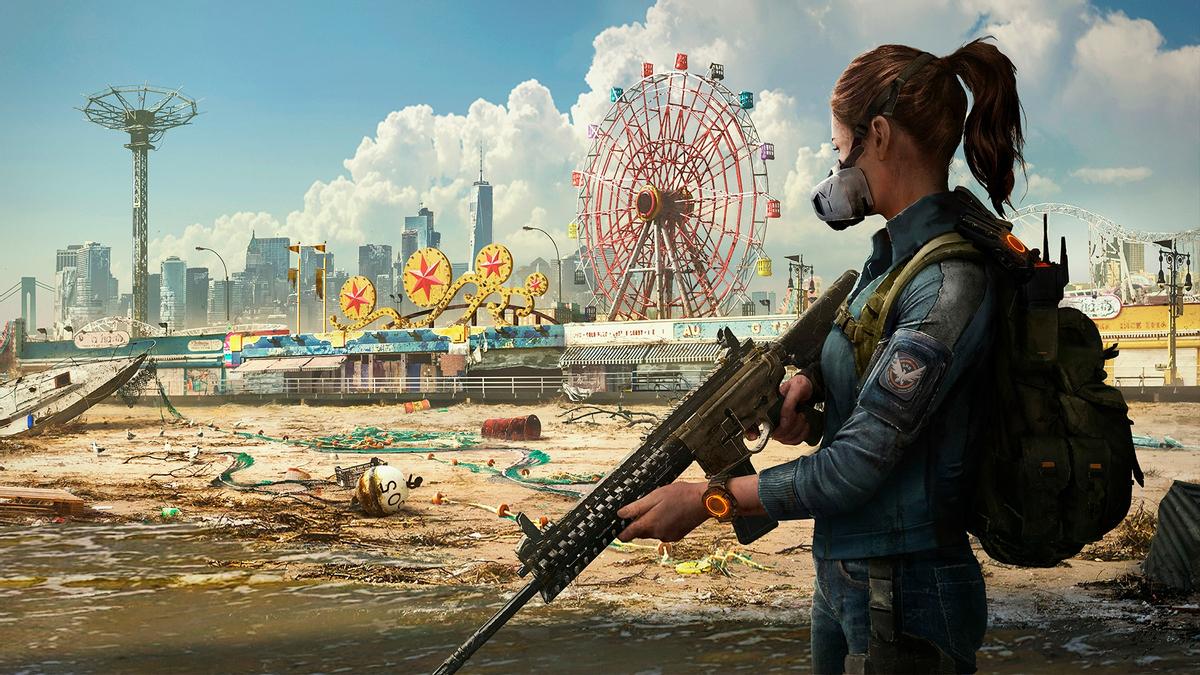 """The Division 2 - в сеть просочилась информация о первом DLC, """"Warlords of New York"""""""